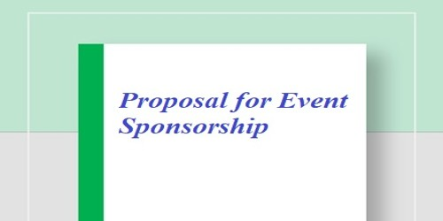 Sponsorship Letter For Event from www.assignmentpoint.com
