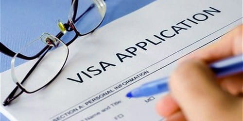 Sample Application for Student Visa in Canada