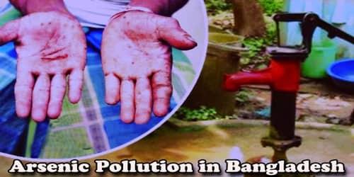 Arsenic Pollution in Bangladesh