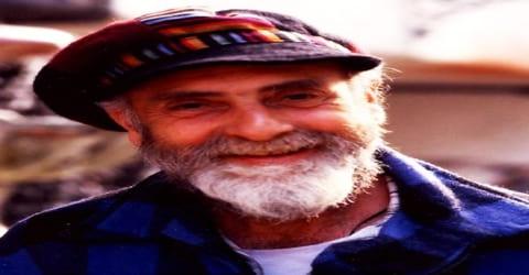 Biography of Friedensreich Hundertwasser