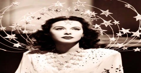Biography of Hedy Lamarr