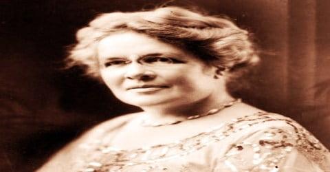 Biography of Kate Gleason