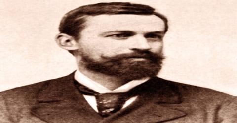 Biography of Max Fabiani