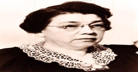 Biography of Olive Dennis