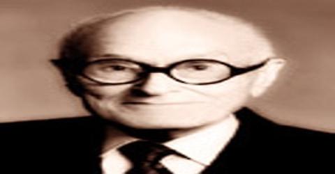 Biography of Philip Johnson