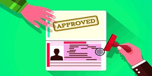 Sample Letter to Embassy for Checking Visa Status