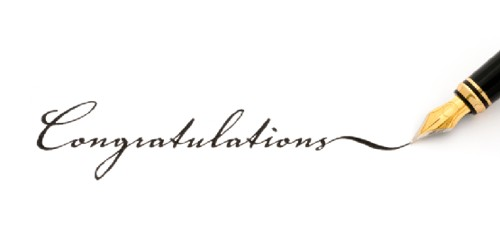 Sample Congratulatory Letter for Promotion from Colleague