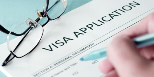Sample Letter format to Apply for Journalist Visa