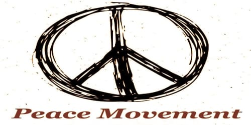 Peace Movement