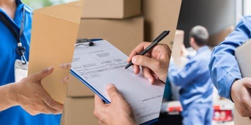 Sample Complaint Letter for Poor Delivery Service