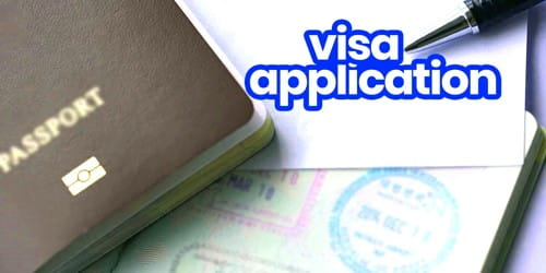 Sample Recommendation Letter for Visa Application from Employer