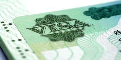 Sample Application format for Student Visa in Germany