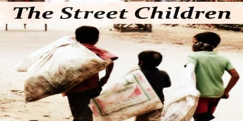 The Street Children