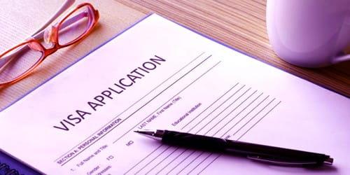 Sample Self Employed Letter for Visa Application