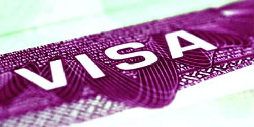 Sample Letter to Withdraw Visa Application