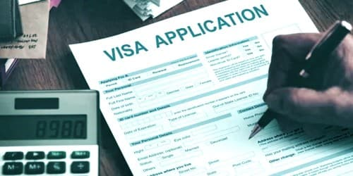 Sample Letter of Introduction as an Employee for Visa