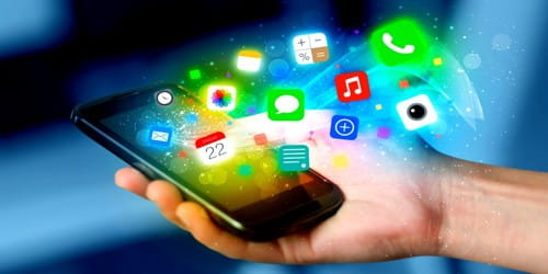 Mobile Phone: Not an unmixed Blessing