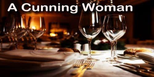 A Cunning Woman