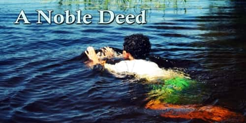 A Noble Deed