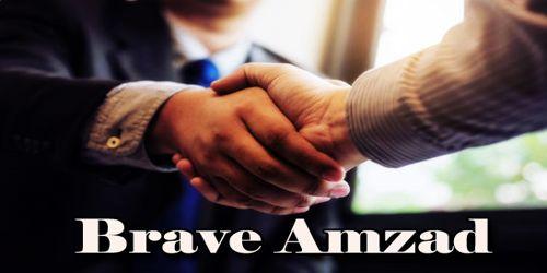 Brave Amzad