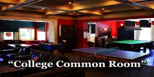 College Common Room