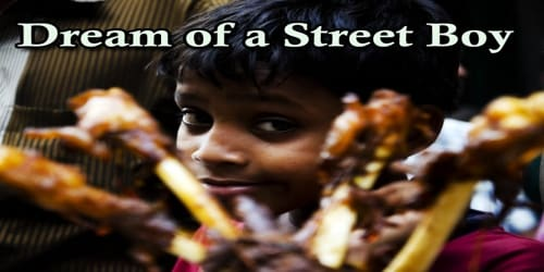 Dream of a Street Boy
