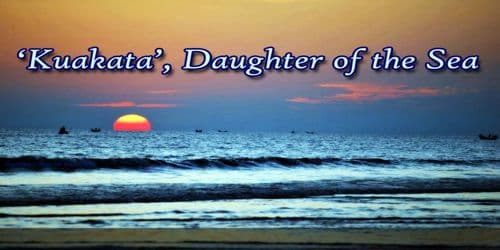 Kuakata, Daughter of the Sea