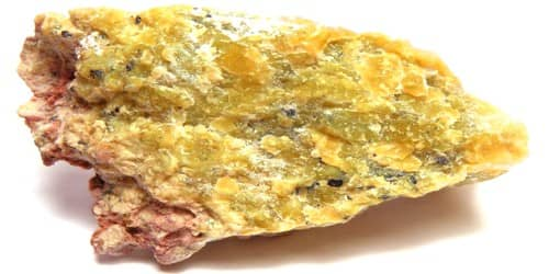 Lizardite: Properties and Occurrences