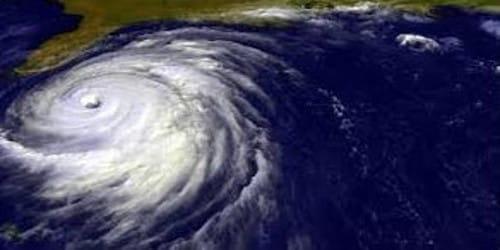 Natural Calamities in Bangladesh