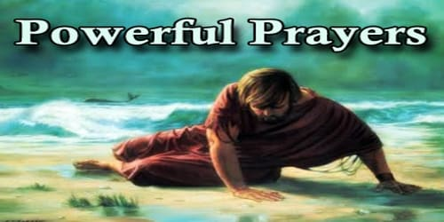 Powerful Prayers
