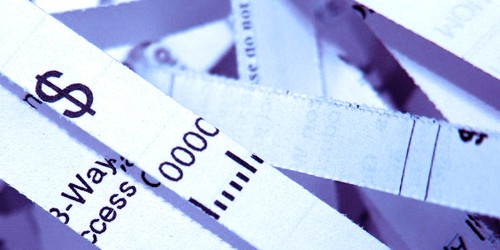 Sample Complaint Letter Regarding Stealing in Business Partnership