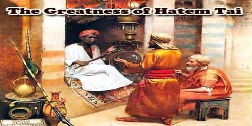 The Greatness of Hatem Tai