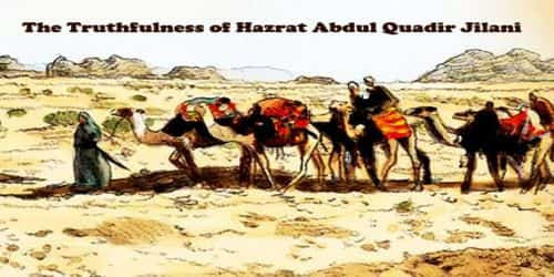 The Truthfulness of Hazrat Abdul Quadir Jilani