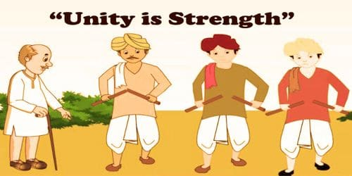 Unity Is Strength (Story)