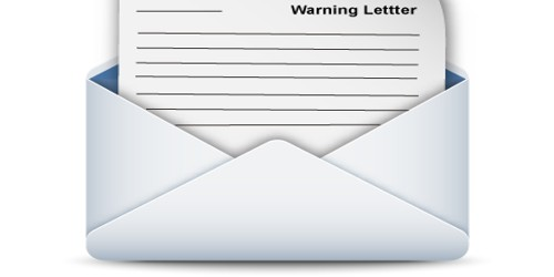 Sample Warning Letter to Employee for Absence