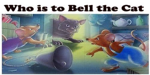Who is to Bell the Cat