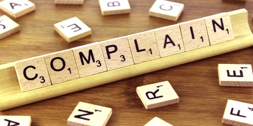 Sample Complaint Letter to Office Staff for Poor Performance