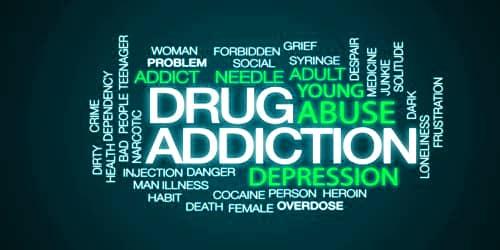Dangers of Drug Addiction
