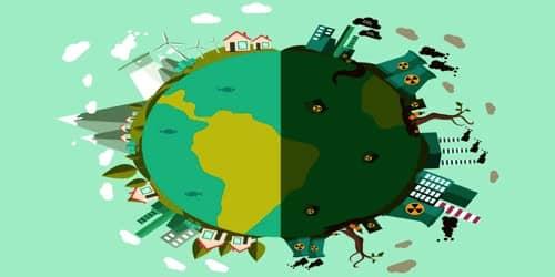 Environmental Pollution in Present World