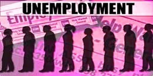 Unemployment Problem