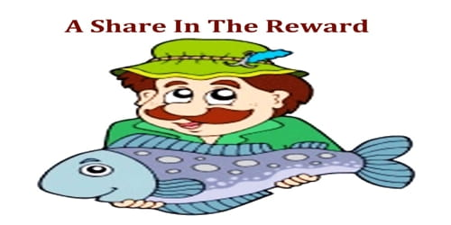 A Share In The Reward