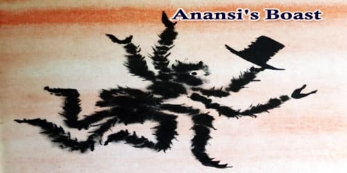Anansi's Boast