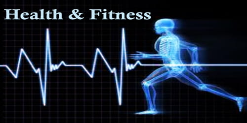 Article On Health And Fitness
