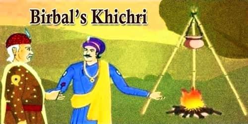 Birbal's Khichri