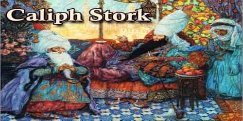 Caliph Stork