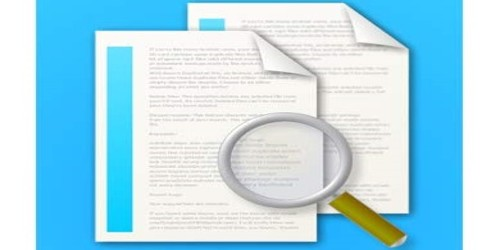 Request Letter for Duplicate Official Document or Contract