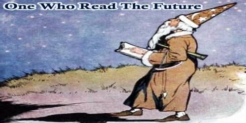 One Who Read The Future