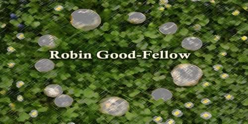 Robin Good-Fellow