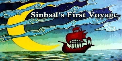 Sinbad's First Voyage
