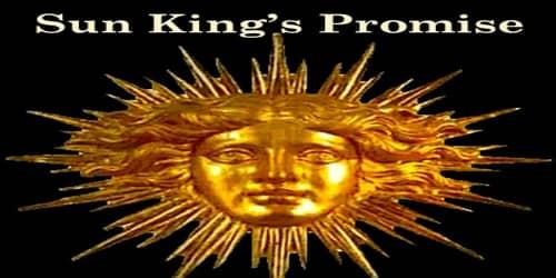 Sun King's Promise